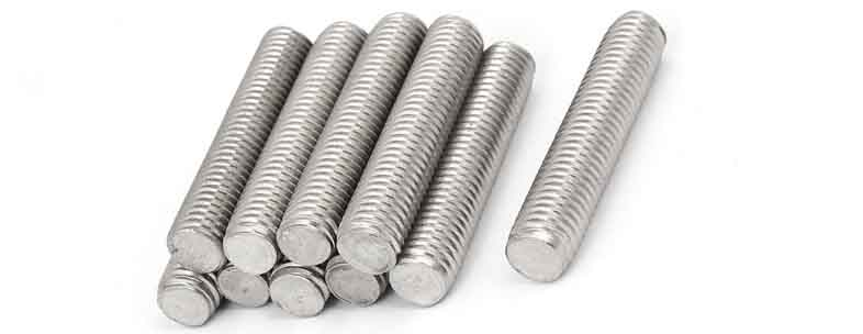 Threaded Rod Fasteners Suppliers, Manufacturers, Dealers and Exporters in India