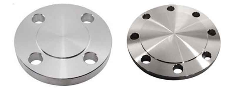Blind Flanges Suppliers, Manufacturers, Dealers and Exporters in India