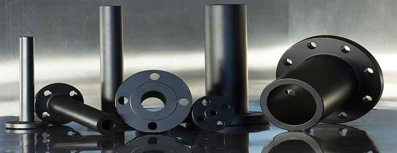 Long Weld Neck Flanges Suppliers, Manufacturers, Dealers and Exporters in India