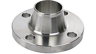 Flanges Weld Neck Suppliers, Manufacturers, Dealers and Exporters in India