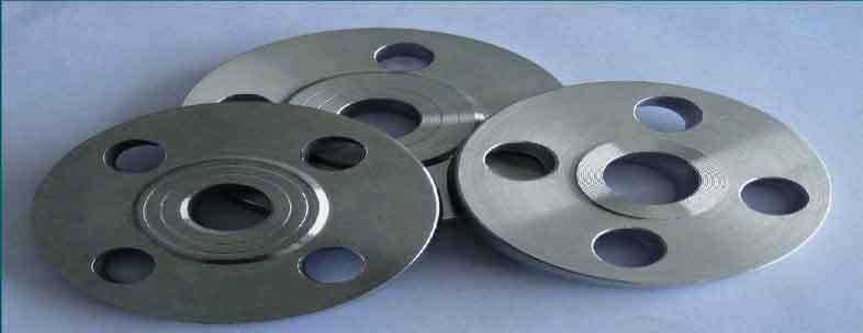 Slip On Flanges Suppliers, Manufacturers, Dealers and Exporters in India