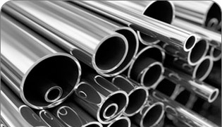 Nickel Alloys Pipes and Tubes Suppliers, Manufacturers, Dealers and Exporters in India