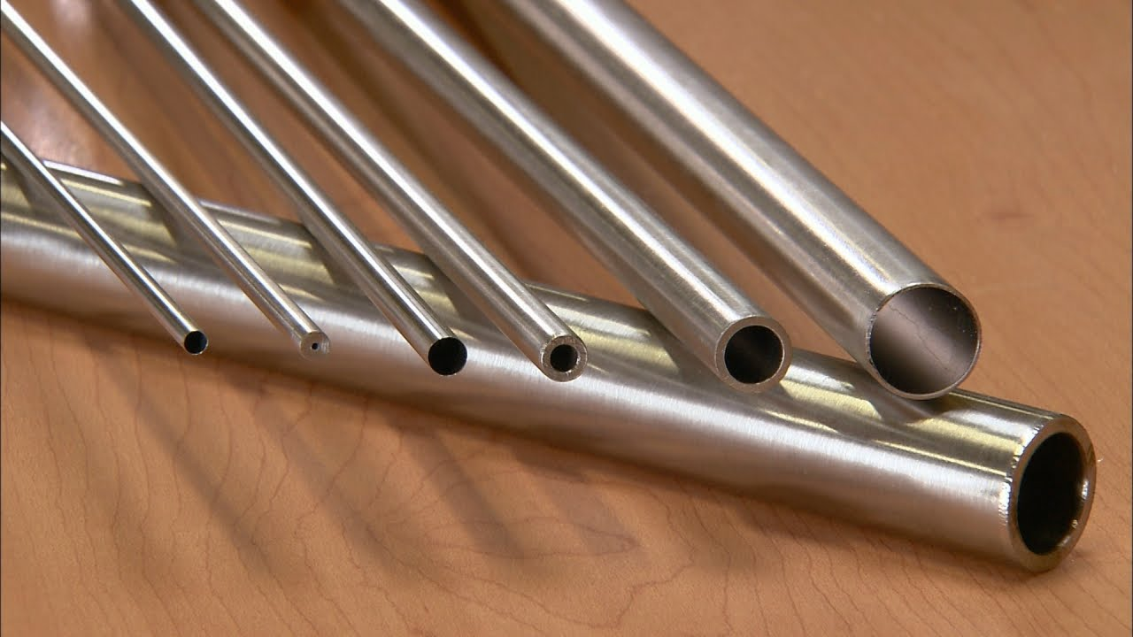 Stainless Steel Heat Exchanger Tube Manufacturers India - Divya